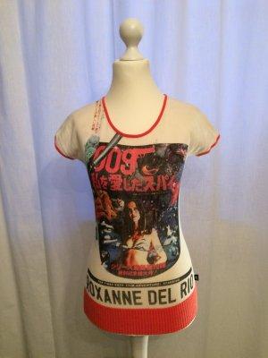 Camisa tejida multicolor Algodón