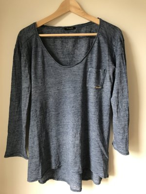 Schönes Leinen Shirt in XL