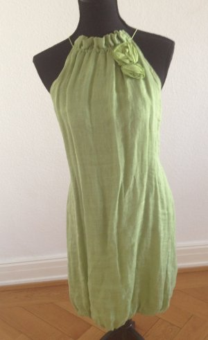Fashion grass green cotton