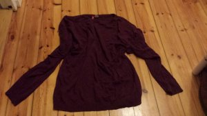 Schönes Longshirt/Kleid in lila