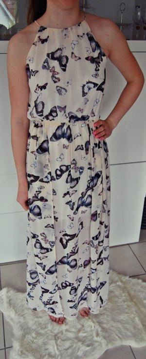 schönes Maxi-Kleid in Größe 36