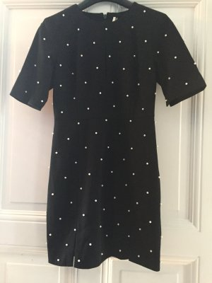 Topshop Dress black