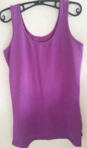 Only Top long violet
