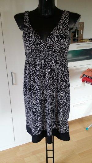 Schönes muster Kleidchen