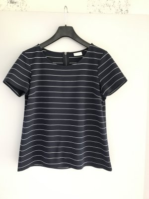 Schönes Navyblaues Shirt von Vila