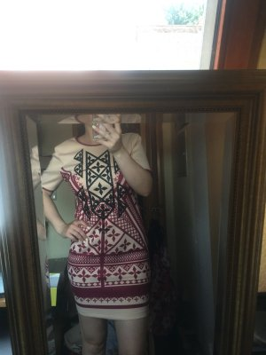 Schönes Neopren Kleid