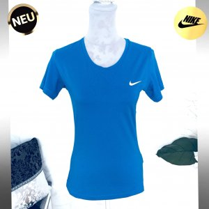 Schönes & neues - NIKE - Fitness Shirt Gr .M/L