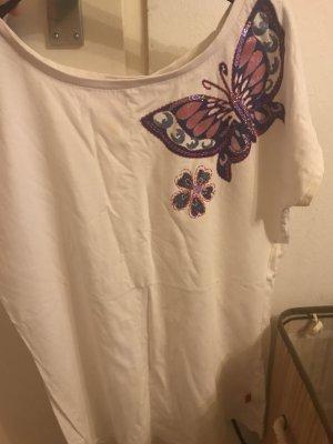Schönes neues Schmetterling tshirt