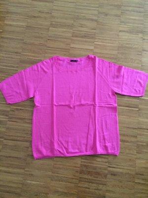 Schönes Oberteil in pink von Zara, Gr M