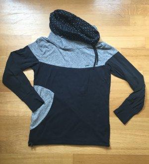 Ragwear Sweatshirt multicolore coton