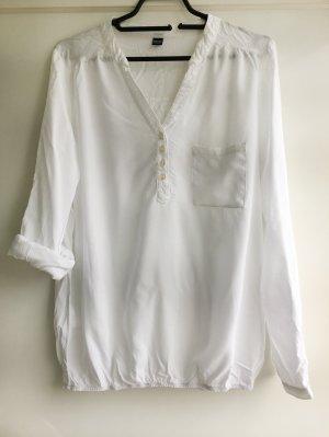 Pimkie Slip-over blouse wit