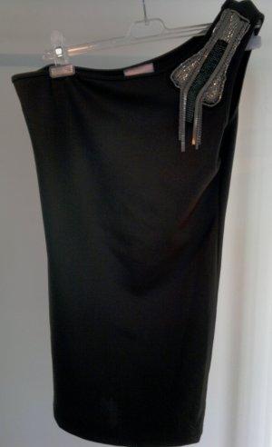 Schönes One-Shoulder Minikleid von Romeo&Juliet Couture in M