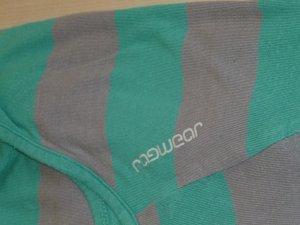 schönes Oversize T-Shirt von Ragwear