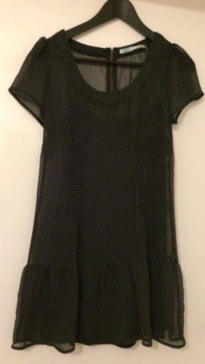 Schönes Partykleid in schwarz