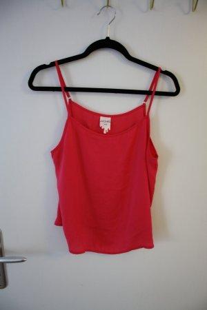 Schönes Pinkes Camisole Top - Monki
