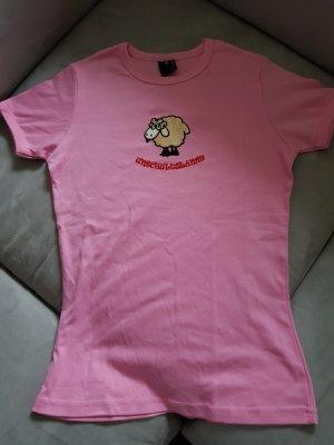 Schönes pinkes T-Shirt - NEU!