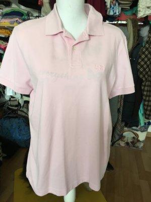 Schoenes pinkes Tshirt von Hugo Boss