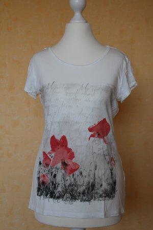 -- schönes Printshirt --