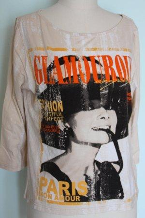 Betty Barclay Camiseta estampada multicolor