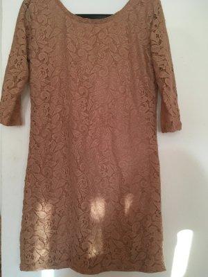 schönes rosa Kleid von Only