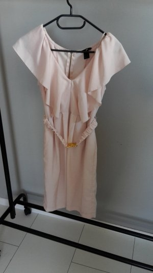 Schönes Rose H&M Kleid