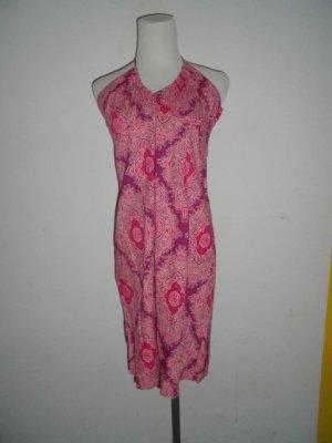 Schönes rotpinkes Sommerkleidchen !