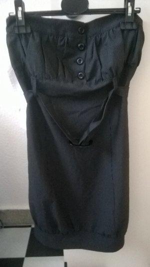 schönes Schulterfreies Kleid Gr M wie neu