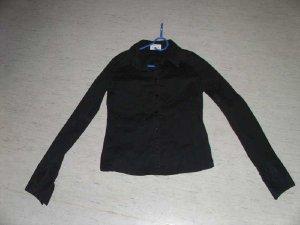 Schönes schwarzes Hemd