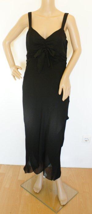 Schönes schwarzes Kleid, Gr. 38, neuwertig