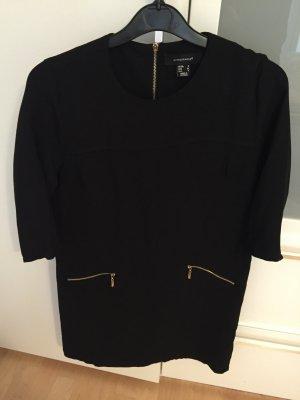 Schönes Schwarzes Kleid in Gr. 36