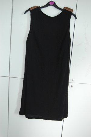 Schönes schwarzes Kleid von Mango Größe M