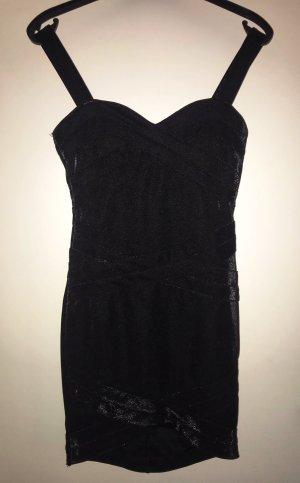 Schönes schwarzes Partykleid von H&M Divided