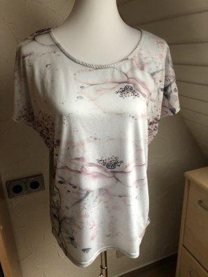 schönes selten getragenes Shirt von Gina Benotti - Gr. 44/46