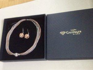 Schönes Set vom Juwelier Gattinger
