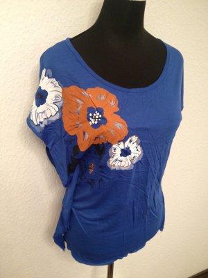 schönes Shirt in blau