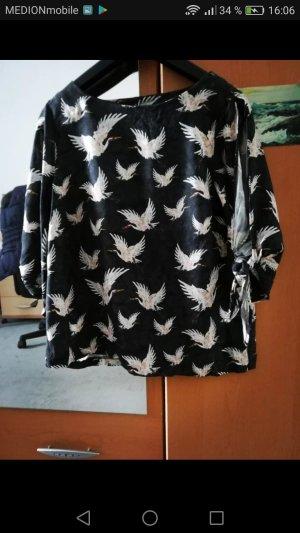 Schönes Shirt mit 3/4 Ärmeln