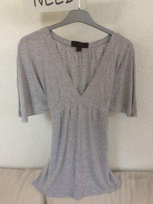 Zara Haut gris clair