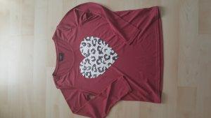 Schönes Shirt mit Wendepailletten - ungetragen -