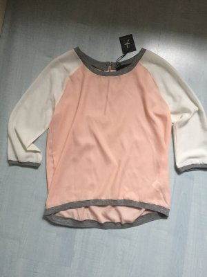 Schönes Shirt Neu dreifarbig