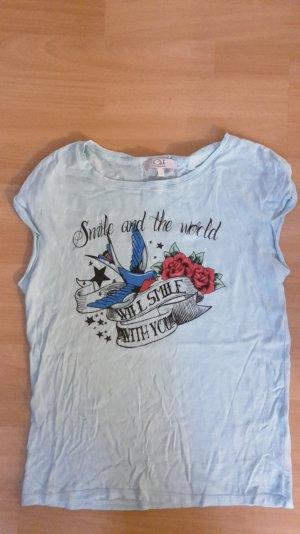 Schönes Shirt von Clockhouse