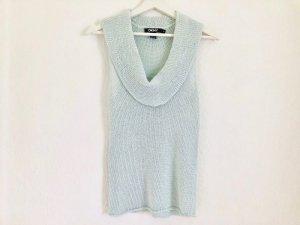 DKNY Gehaakt shirt lichtblauw