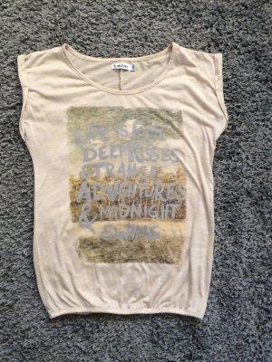 Schönes Shirt von Sublevel Größe S