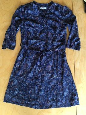 Schönes Sommer Kleid Paisley Muster  Gr 36