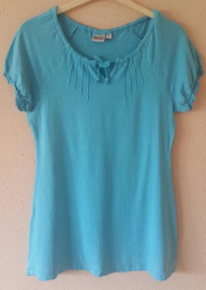Blue Motion Shirt light blue