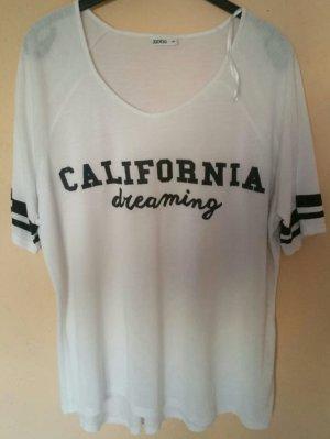 Schönes Sommer Shirt Gr. 40