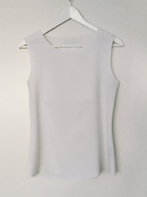 MTWTFSSWEEKDAY Haut cut-out blanc