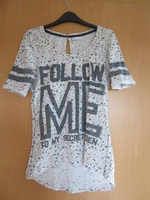 schönes Sommer-Tshirt