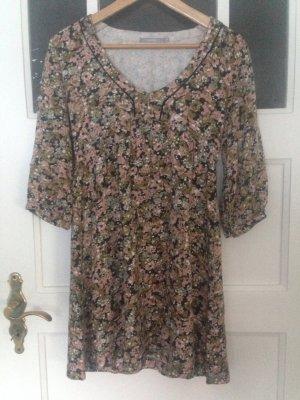Schönes Sommerkleid | 3 SUisses | Fashion | Vintage | Hippie | Boho