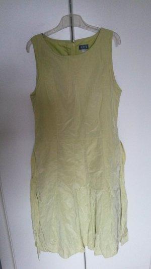 1.2.3 Paris Vestido de cóctel verde pálido