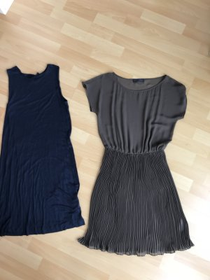 Schönes Sommerkleid Falten von Trussardi